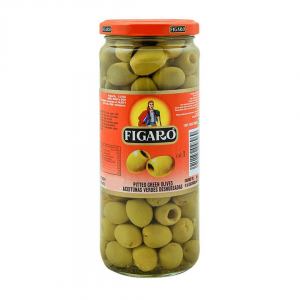 Figaro Green Olive: 340g