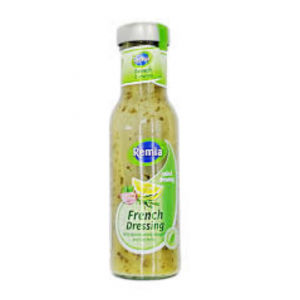 Remia French Dressing: 250ml