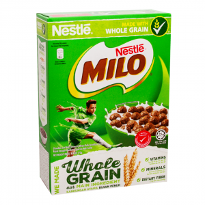 Nestle Milo Cereal Imported: 330g