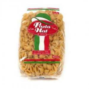 Pasta Hat Shell: 500g