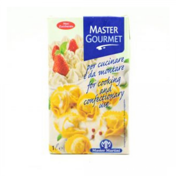 Master Gourmet Whipping Cream: 1L