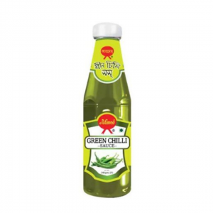 Ahmed Green Chili Sauce