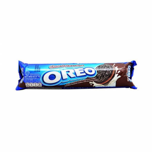 Oreo Biscuit Chocolate: 120g