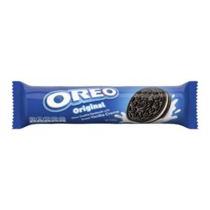 Oreo Biscuit Original: 154g