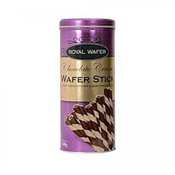 Royal Wafer Chocolate Cream: 125g