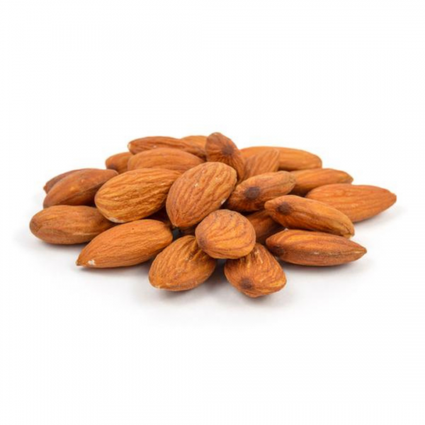 Unroasted Almonds