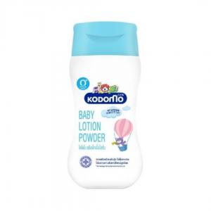 Kodomo Baby Lotion Powder: 180ml