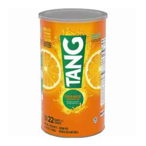 Tang Orange USA: 2kg