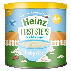 Heinz Baby Rice