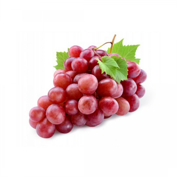 Red Grapes: 1kg