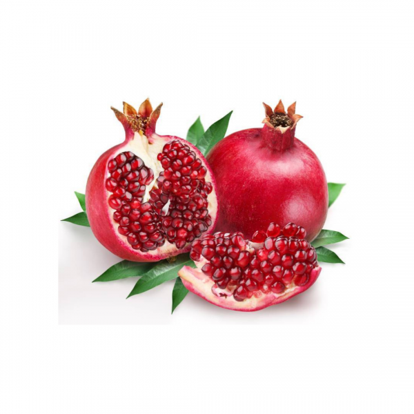 Pomegranate: 1kg *Final price varies on the weight of the product