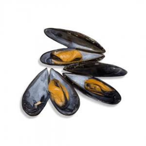 Mussels: 1kg