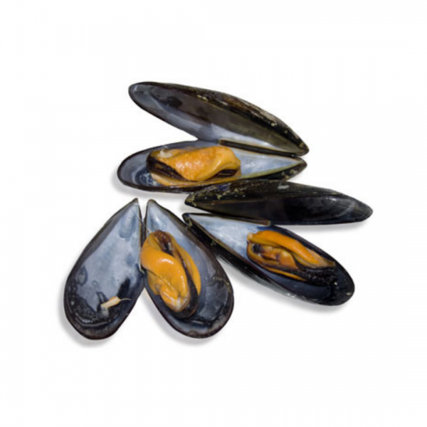 Mussels: 1kg