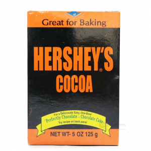 Hershey's Cocoa Packet - 125g