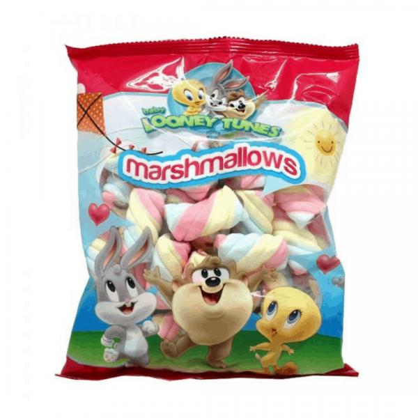 Looney Tunes Marshmallows - 200g