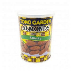 Tong Garden Almond Smoke Flavor - 140g