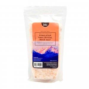 Dr. Gram Himalayan Pink Crystal Rock Salt - 500g