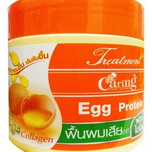 Caring Egg Protein - 500g