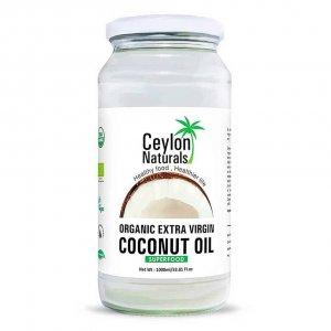 Ceylon Naturals Extra virgin Coconut Oil