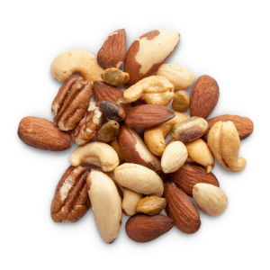 Mixed Nuts - 1kg