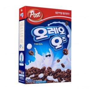 Oreo O's Cereal - 250g