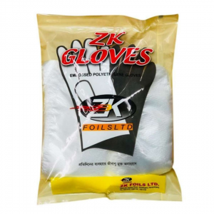 ZK Gloves - 100 pieces