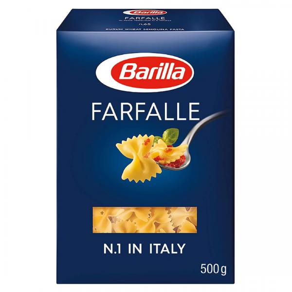 Barilla Farfalle - 500g