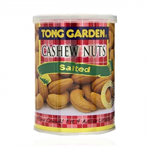 Tong Garden Cashew Nuts Salted - 150g