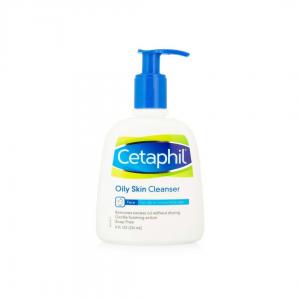 Cetaphil Oily Skin Cleanser - 236ml