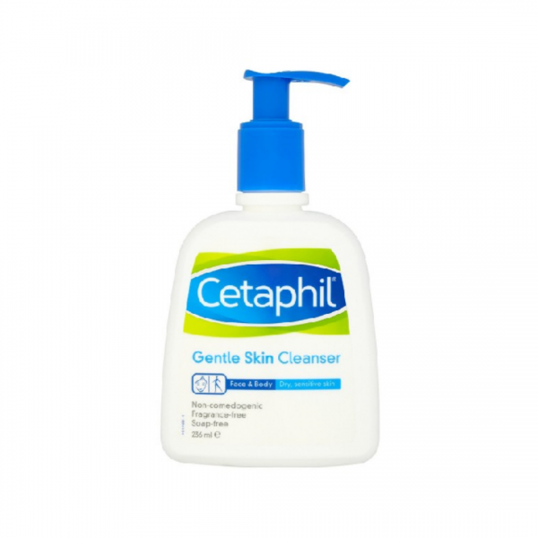 Cetaphil Gentle Skin Cleanser - 236ml