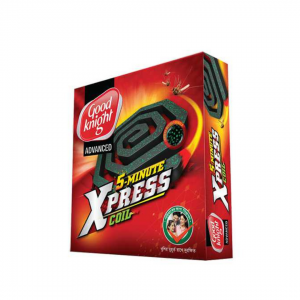 Godrej Goodknight Advanced Xpress Coil - 10pcs