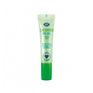Boots Cucumber Eye Gel - 15ml