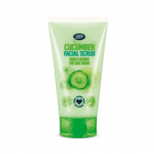 Boots Cucumber Facial Wash - 150ml