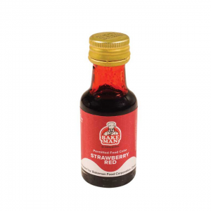 Bakeman Strawberry Red - 28ml