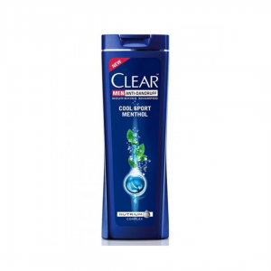 Clear Men Cool Sport Menthol - 315ml