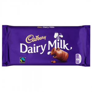 Dairy Milk Chocolate - 200g