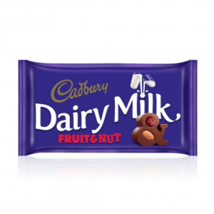 Dairy Milk Fruit & Nut - 230g