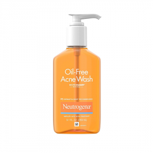Neutrogena Oil Free Acne Wash - 269ml