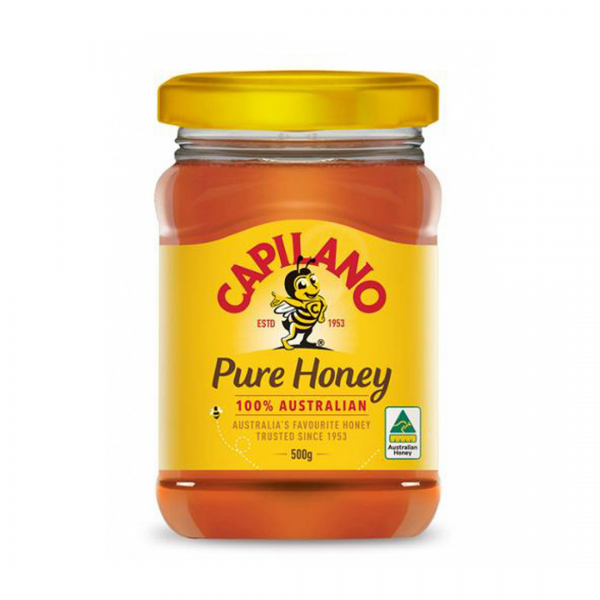 Capilano Pure Honey - 500g