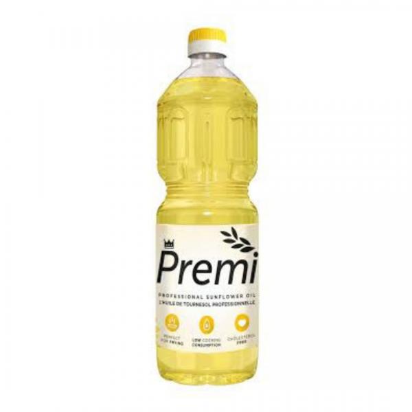 Premi Sunflower Oil - 1L