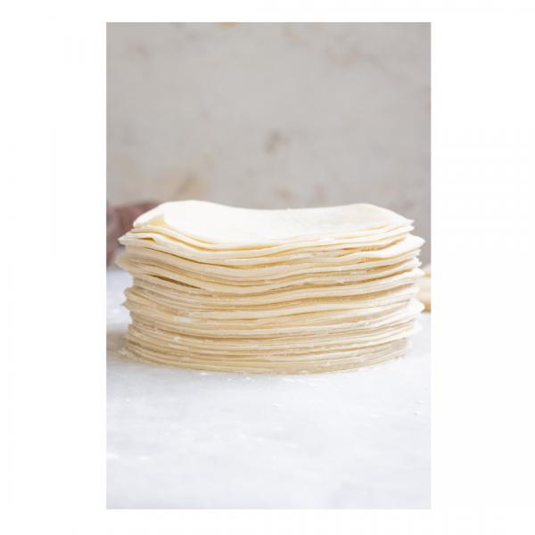 Dumpling Wrappers - 25pcs