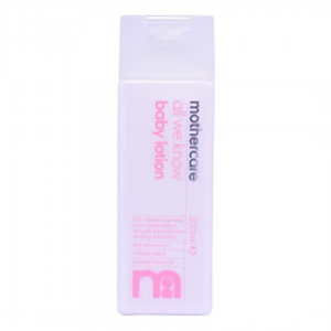 Mothercare Baby Lotion - 300ml