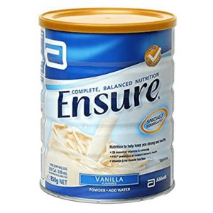 Ensure Vanilla Powder - 850g