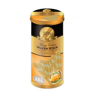 Royal Wafer Mango Cream - 125g