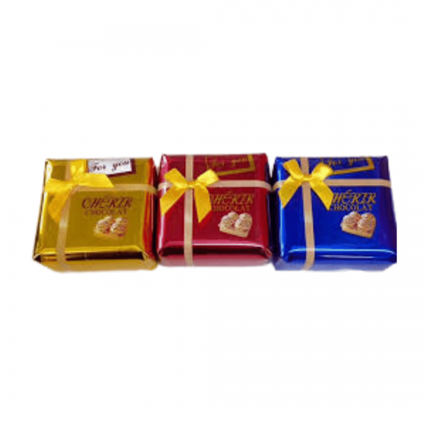 Cherir Chocolate - 8pcs