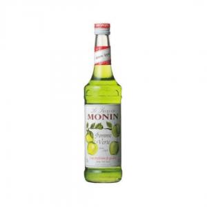 Monin Syrup Green Apple - 700ml