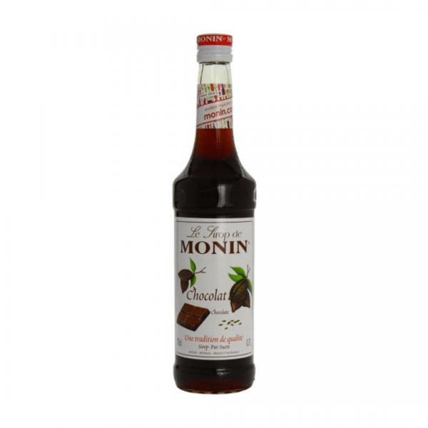 Monin Syrup Chocolate - 700ml