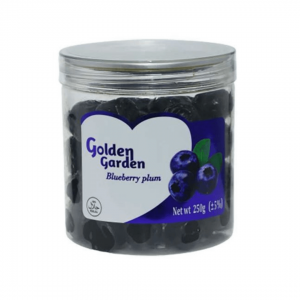 Golden Garden Blueberry Plum - 250g