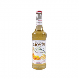 Monin Syrup Butterscotch - 700ml