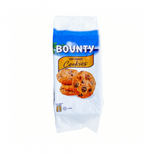 Bounty Soft Baked Cookies - 22.5g per Cookie